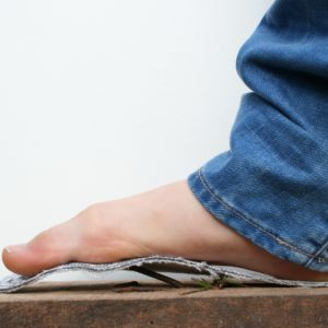 Veilige voeten: